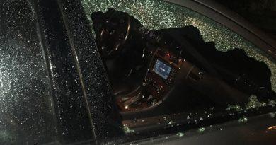 В Калининграде снова активизировались воры, орудующие в припаркованных машинах.
