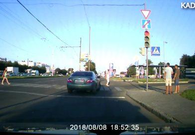Подборка «Калининградский регистратор» №103