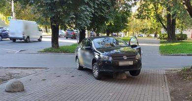 Фотографию прислали на нашу почту admin@kadauto.ru